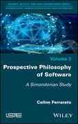 Prospective Philosophy of Software