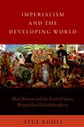 Imperialism and the Developing World