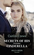 Secrets Of His Forbidden Cinderella (Mills & Boon Modern) (One Night With Consequences, Book 61)