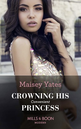 Crowning His Convenient Princess (Mills & Boon Modern) (Once Upon a Seduction…, Book 5)