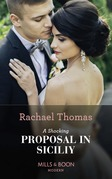A Shocking Proposal In Sicily (Mills & Boon Modern)