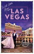 With Love From Las Vegas: A Win-Win Proposition / Her Sexy Vegas Cowboy / Twins on the Way (Mills & Boon M&B)