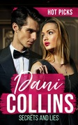Hot Picks: Secrets And Lies: His Mistress with Two Secrets (The Sauveterre Siblings) / More than a Convenient Marriage? / A Debt Paid in Passion (Mills & Boon M&B)