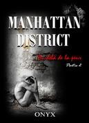 Manhattan district, Au-delà de la peur, tome 2
