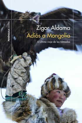 Adiós a Mongolia