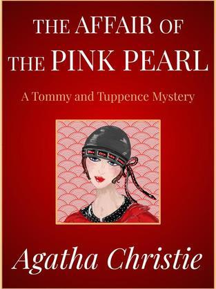 The Affair of the Pink Pearl
