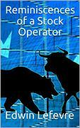 Reminscences of a Stock Operator