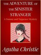 The Adventure of the Sinister Stranger