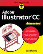 Adobe Illustrator CC For Dummies