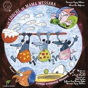 La louche de Mama Wessara - Conte mozabite bilingue