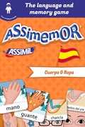 Assimemor – My First Spanish Words: Cuerpo y Ropa
