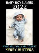 Baby Boy Names 2021