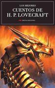 Los mejores cuentos de H.P. Lovecraft