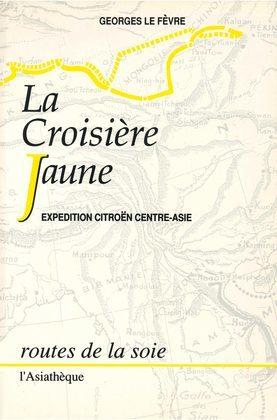 La Croisière jaune