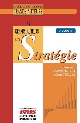 Les grands auteurs en stratégie