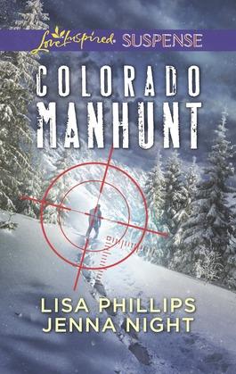 Colorado Manhunt: Wilderness Chase / Twin Pursuit (Mills & Boon Love Inspired Suspense)