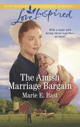 The Amish Marriage Bargain (Mills & Boon Love Inspired)