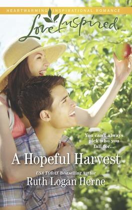 A Hopeful Harvest (Mills & Boon Love Inspired) (Golden Grove, Book 1)