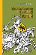 Légendes & traditions surnaturelles des Flandres
