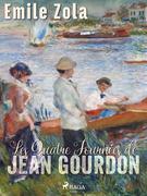 Les Quatre Journées de Jean Gourdon