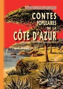 Contes populaires de la Côte d'Azur