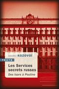 Les services secrets russes