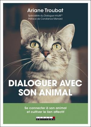 Dialoguer avec son animal