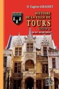 Histoire de la Ville de Tours (Tome 2)