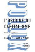 L'origine du capitalisme