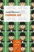 L'humour juif