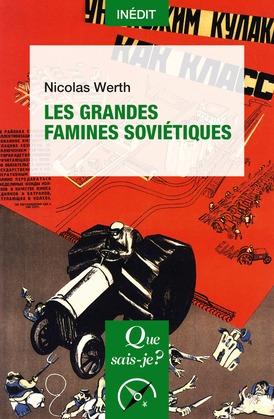 Les grandes famines soviétiques