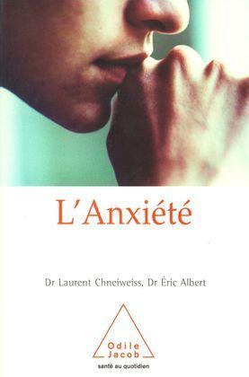 L' Anxiété
