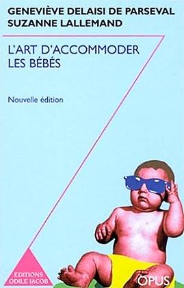 L' Art d'accommoder les bébés