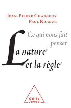 La Nature et la Règle