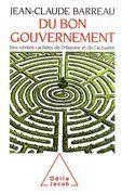 Du bon gouvernement