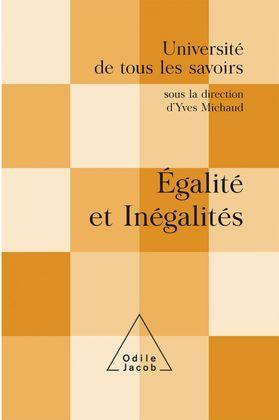 Égalité et inégalités