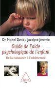 Guide de l'aide psychologique de l'enfant