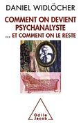 Comment on devient psychanalyste