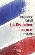 Les Révolutions françaises