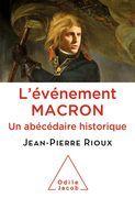 L' événement Macron