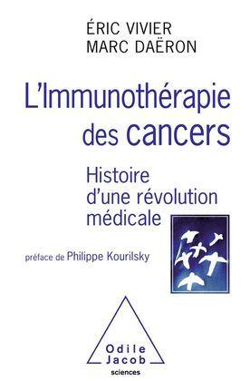 L' Immunothérapie des cancers