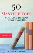 50 Masterpieces You Have to Read Before You Die 1