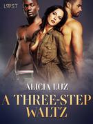 A Three-Step Waltz - Erotic short story