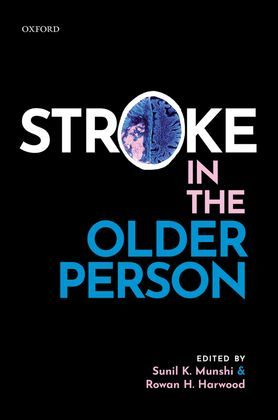 Stroke in the Older Person