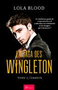 La Saga des Wingleton - Tome 2