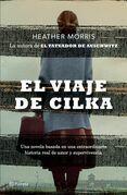 El viaje de Cilka (Edición mexicana)