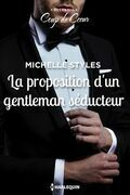 La proposition d'un gentleman séducteur
