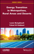 Energy Transition in Metropolises, Rural Areas, and Deserts