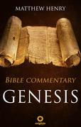 Genesis - Bible Commentary