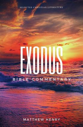 Exodus - Bible Commentary